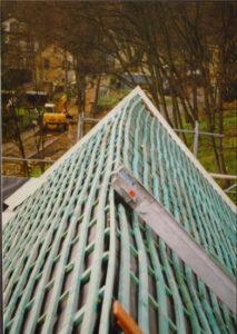 alte schm dachlattung